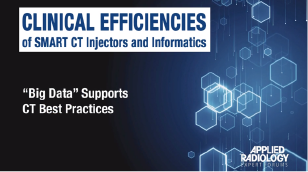 Big Data Supports Best Practices in CT Imaging (Full Video)