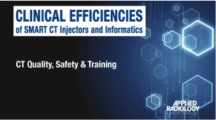 CT Quality, Safety, and Training