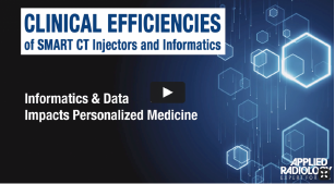 The Impact of Data and Informatics on Personalized Medicine